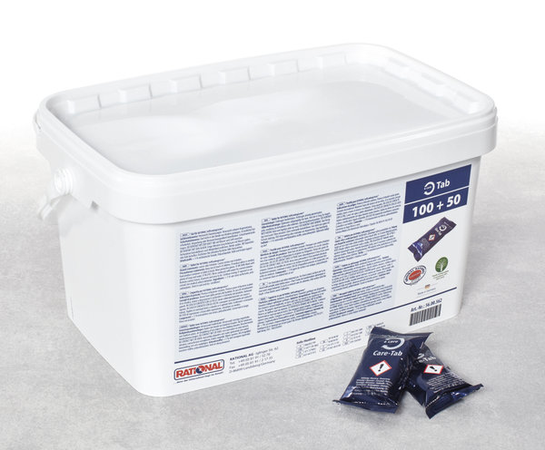 Cleanjet Care tabletti 6 kg
